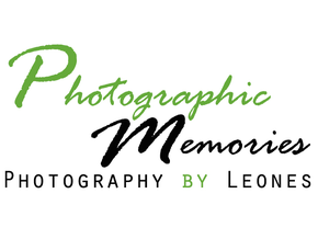 Photograpic Memories - Photography by Leones, LLC