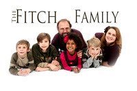 Fitch Family