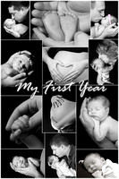Maternity - My First Year