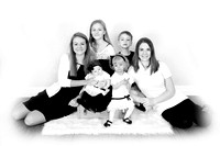Heather & Kids